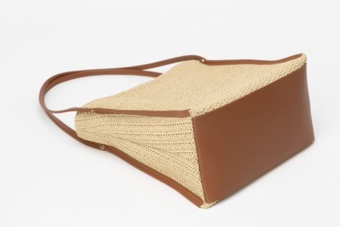 Mykonos shoulder bag
