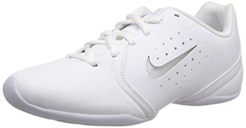 Nike Womens Sideline III Insert White/Pure Platinum/White Training Shoe 8.5 Women