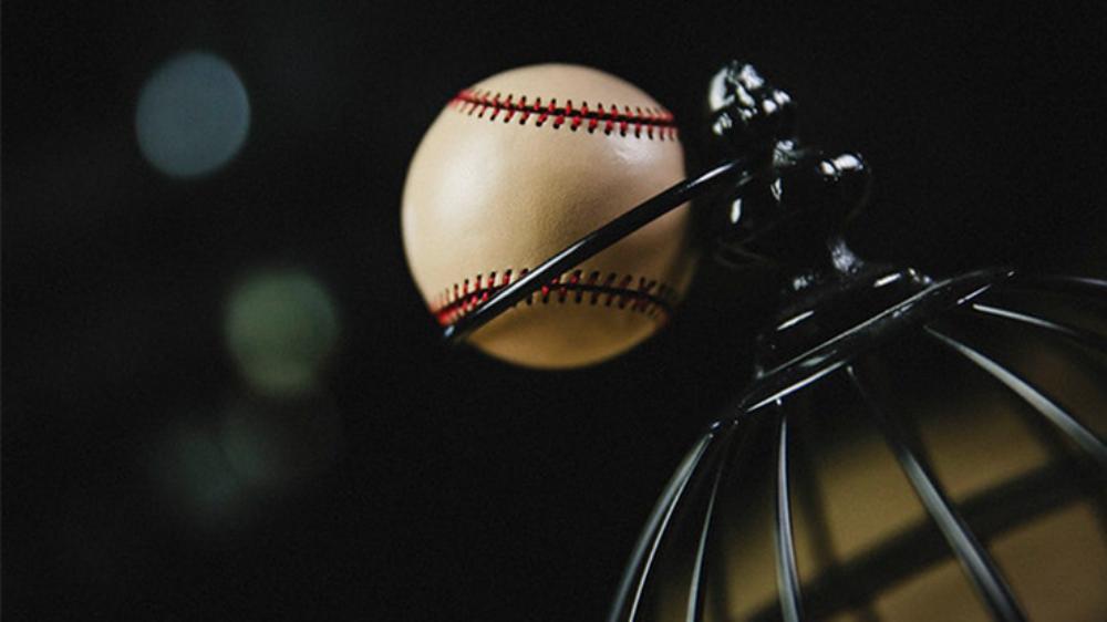Final Leather Ball*** by TCCFinal Leather Ball*** by TCC