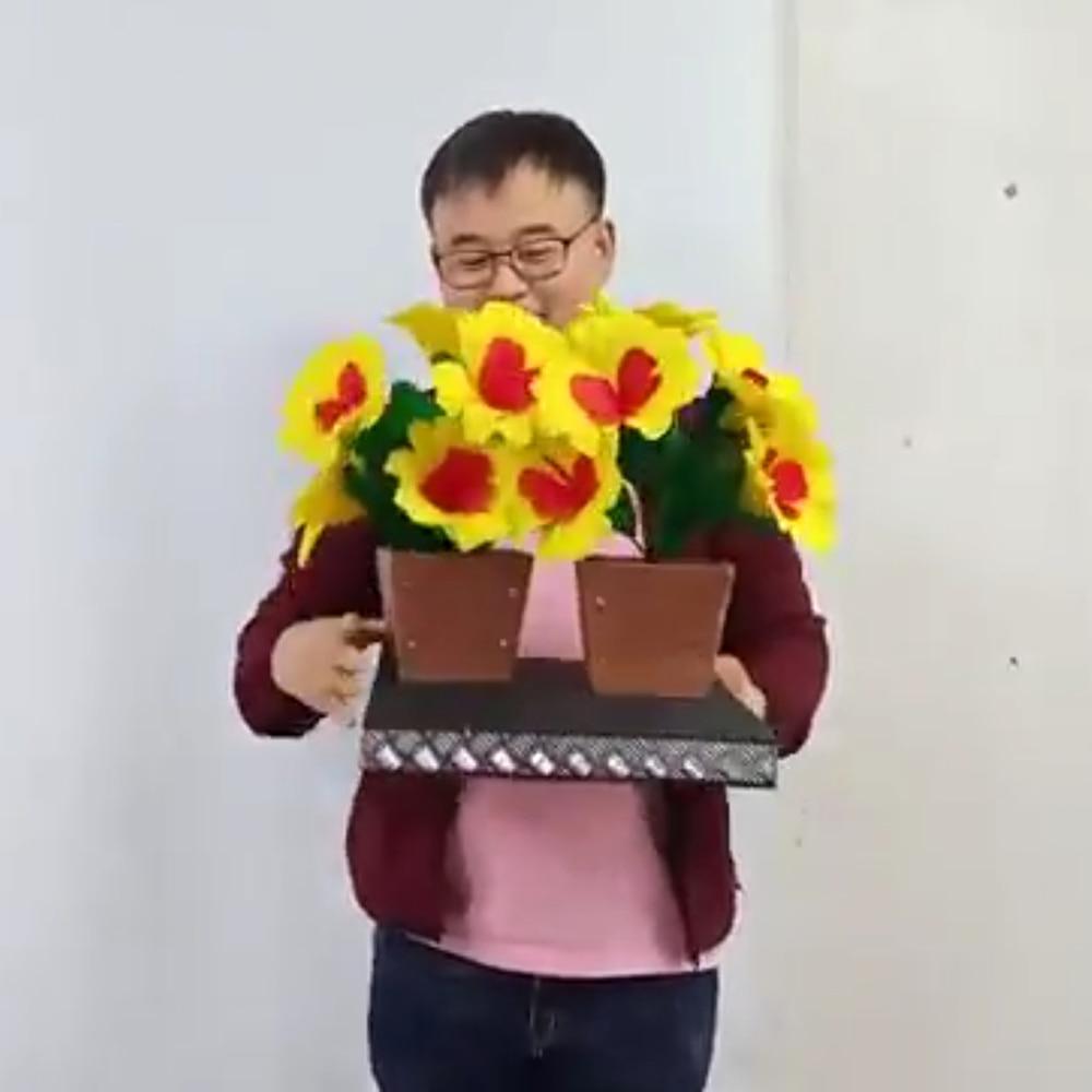 어피어링플라워베이스(Afearing Flower Base)어피어링플라워베이스(Afearing Flower Base)