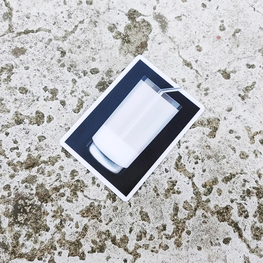 우유컵카드--Milk cup card(비대면용)우유컵카드--Milk cup card(비대면용)