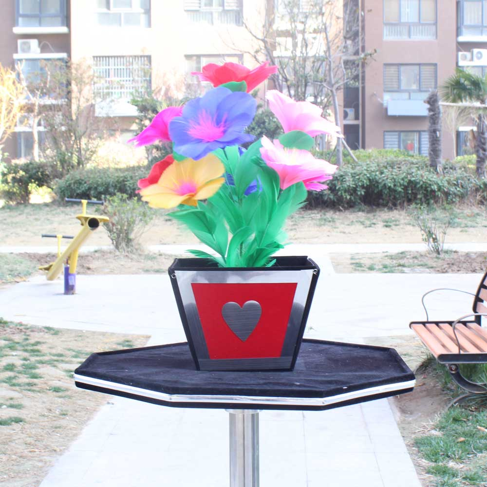 Multifunctional potted plants disappear by vbmagicMultifunctional potted plants disappear by vbmagic