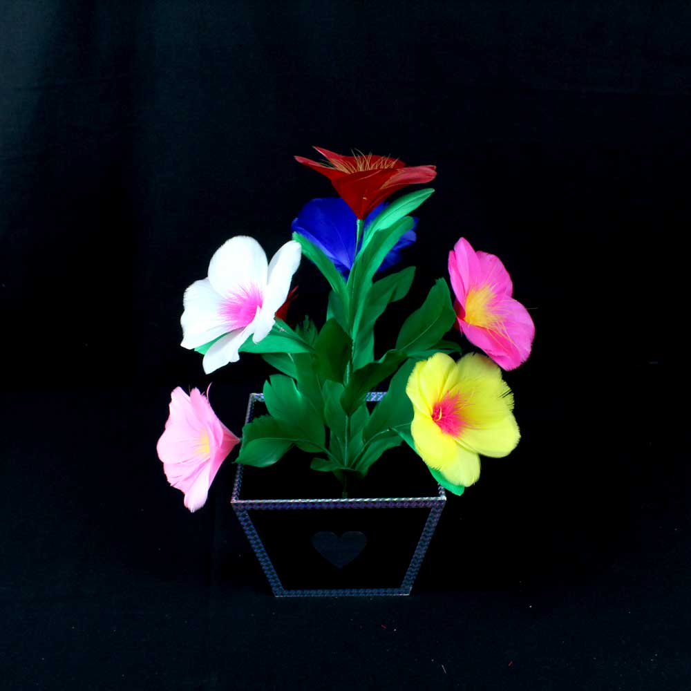 Potted flower split [high-end version] by vbmagicPotted flower split [high-end version] by vbmagic