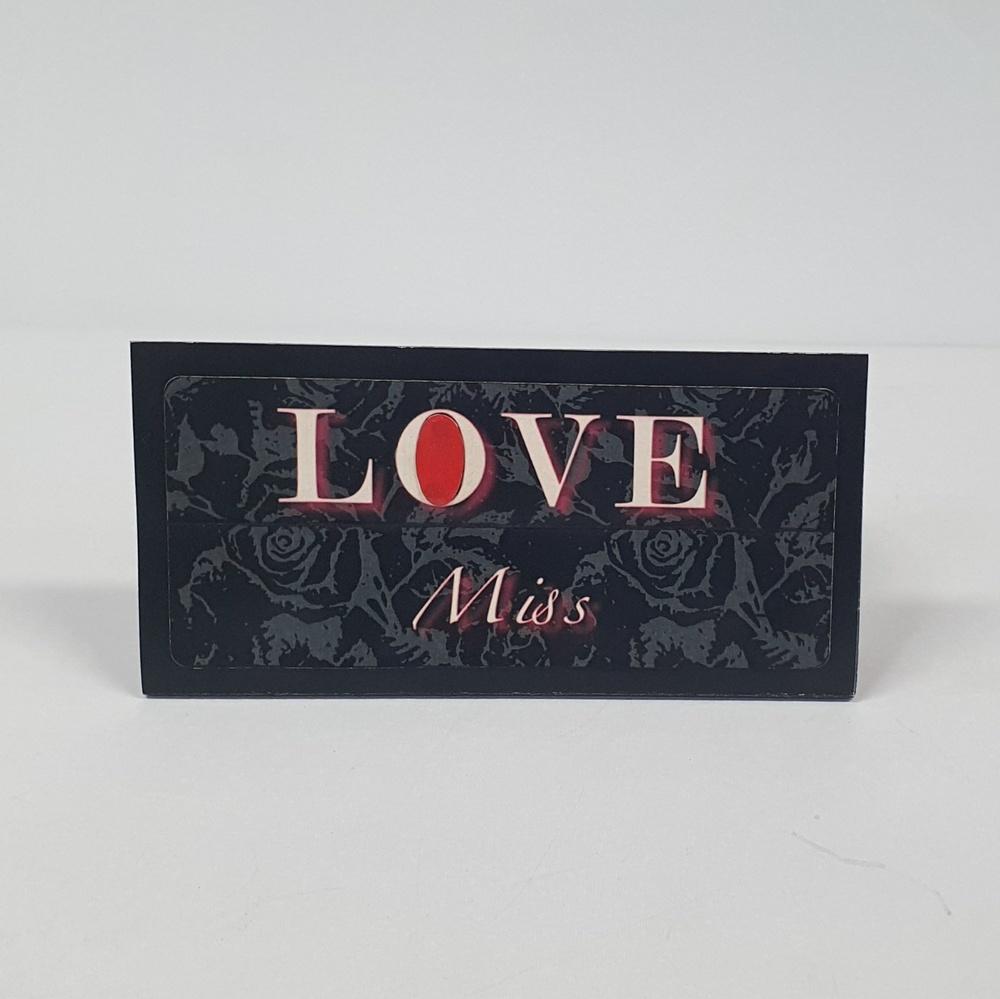 러브앤미스(Love&Miss)러브앤미스(Love&Miss)