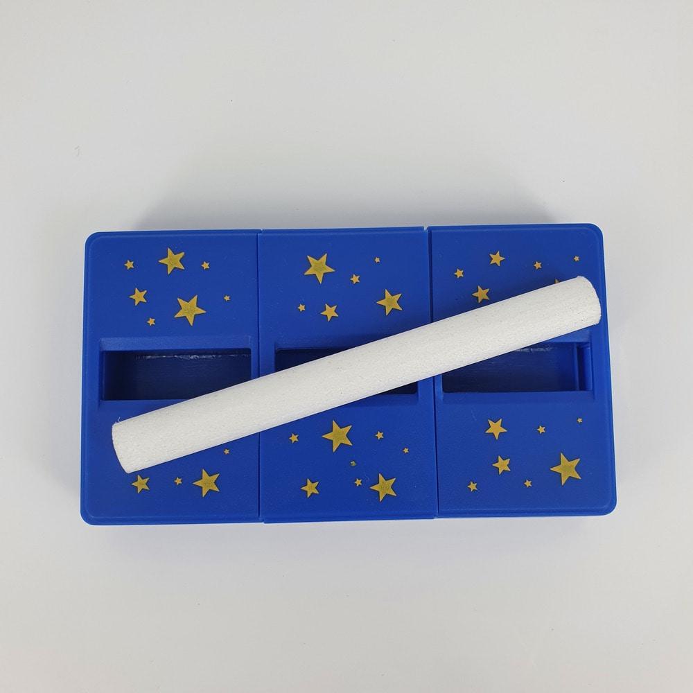 잘라지는스틱(Cut Stick)잘라지는스틱(Cut Stick)