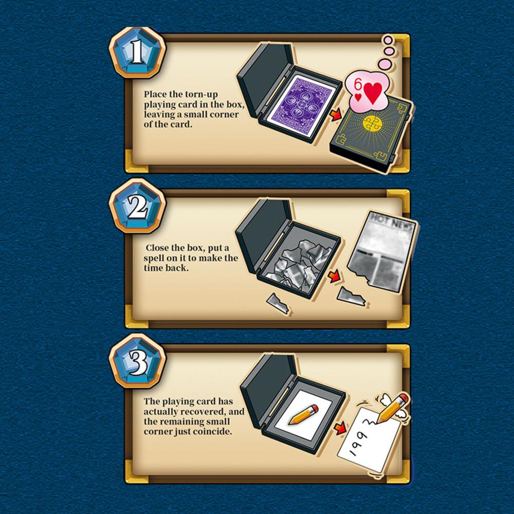(마법회)어메이징카드케이스Amazing Card Case(마법회)어메이징카드케이스Amazing Card Case