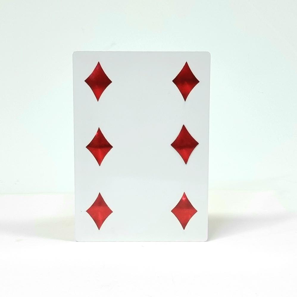 """마그네틱  카드 (Magnetic PIP Card Giant 8'x11.5"""" Size)마그네틱  카드 (Magnetic PIP Card Giant 8'x11.5"""" Size)"""
