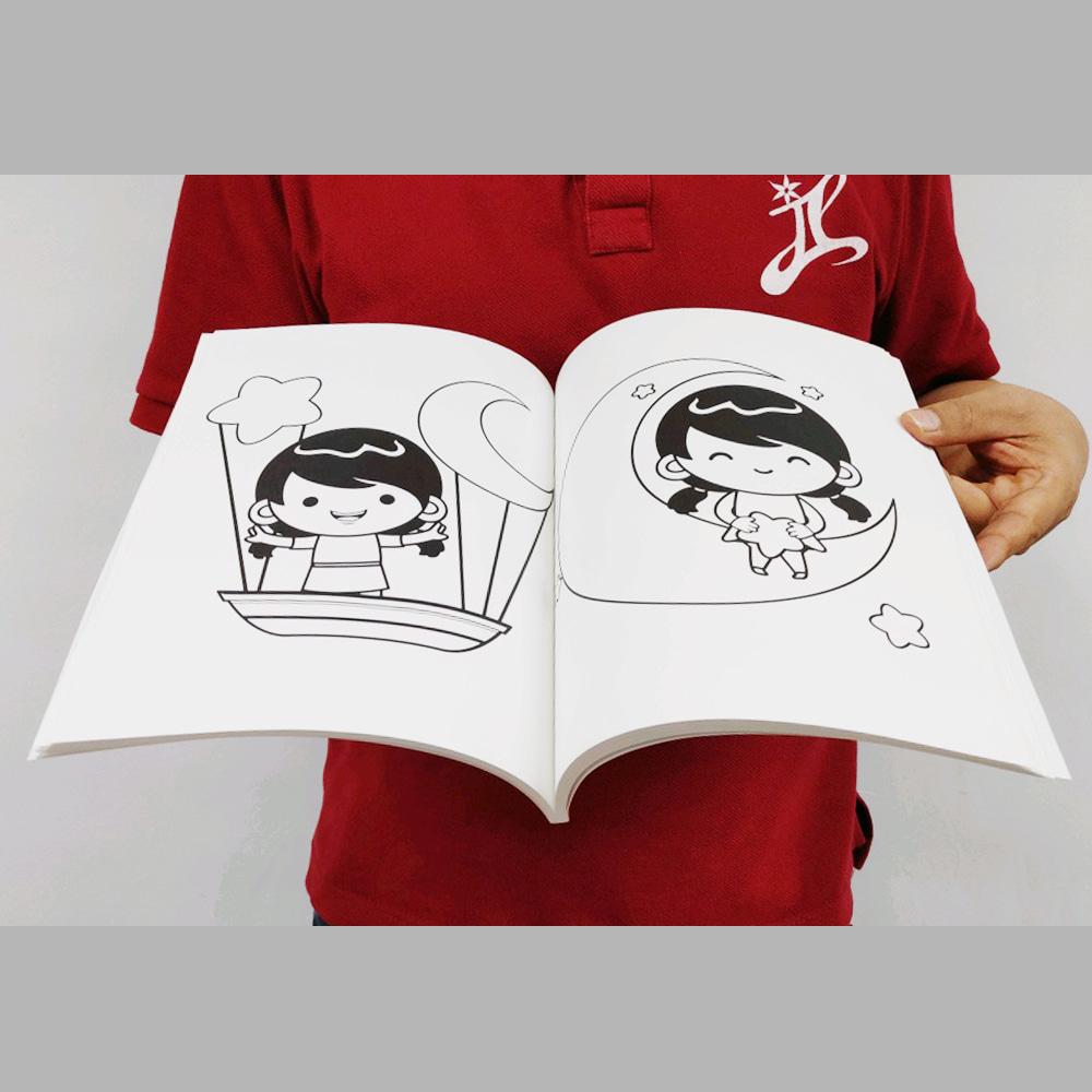 JL매직북(컬러링북 3번연출)Coloring Book by JL(국내제작)JL매직북(컬러링북 3번연출)Coloring Book by JL(국내제작)