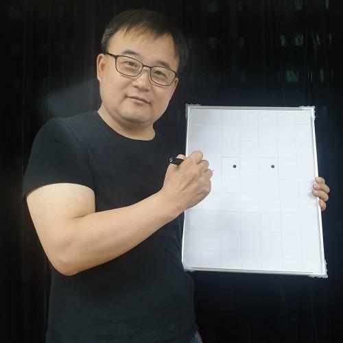 복화술드로잉보드(Ventriloquism Drawing Board) 사이즈:가로35cm 세로46cm복화술드로잉보드(Ventriloquism Drawing Board) 사이즈:가로35cm 세로46cm