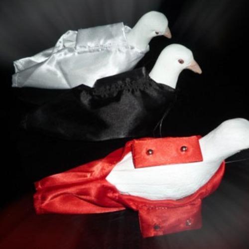 도브가방(One Hand Dove Bag) - 마술도구 마술용품도브가방(One Hand Dove Bag) - 마술도구 마술용품