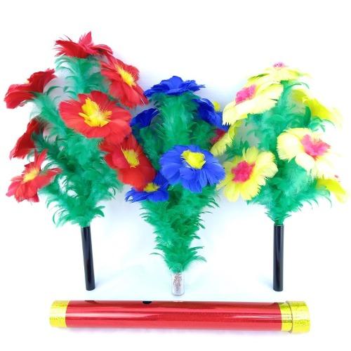 3번색상바뀌는화분 (2개로늘어남)Feather Triple Color Change3번색상바뀌는화분 (2개로늘어남)Feather Triple Color Change