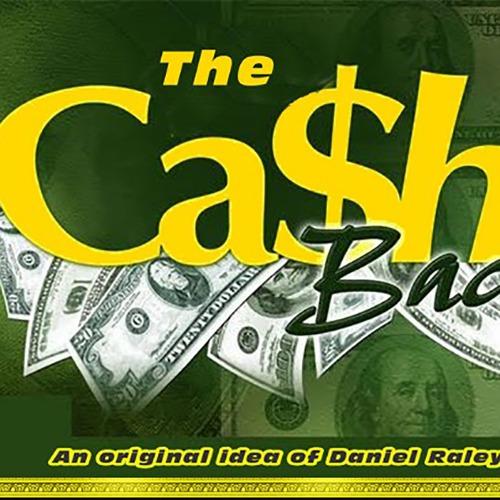 캐시백(The Cash Back by gustavo raley)캐시백(The Cash Back by gustavo raley)