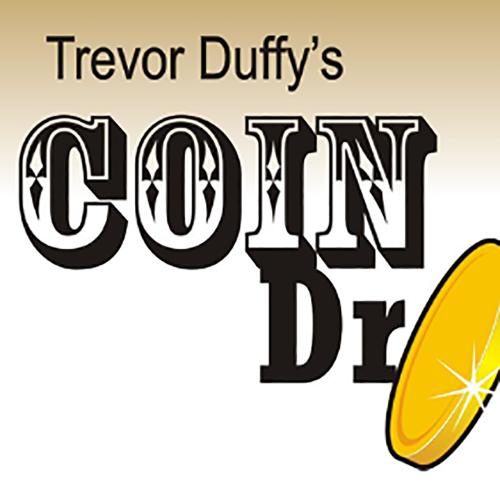 ***코인 드로퍼 (오른쪽 손)(하프달러)(Coin Dropper RIGHT HANDED (Half Dollar) by Trevor Duffy***코인 드로퍼 (오른쪽 손)(하프달러)(Coin Dropper RIGHT HANDED (Half Dollar) by Trevor Duffy