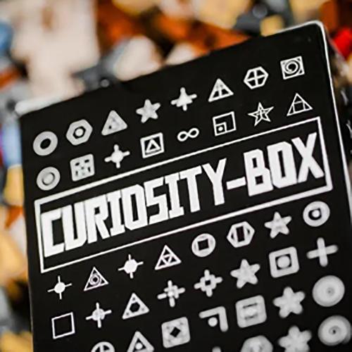 큐리오시티 박스(Curiosity Box*** by TCC)큐리오시티 박스(Curiosity Box*** by TCC)