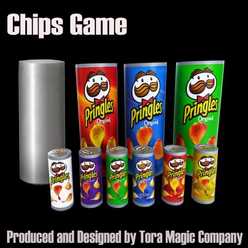 칩스게임(토라)(Chips Game by: Tora)칩스게임(토라)(Chips Game by: Tora)