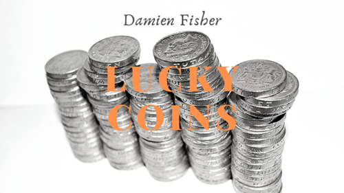 Lucky Coins by Damien Fisher video DOWNLOAD