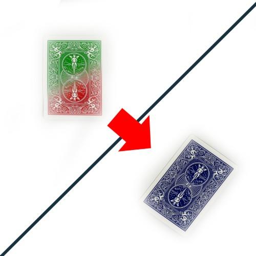 컬러비전카드(COLOR VISION CARD)비대면용컬러비전카드(COLOR VISION CARD)비대면용