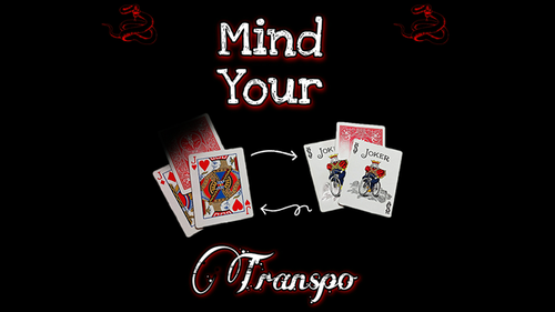 Mind Your Transpo by Viper Magic video DOWNLOAD