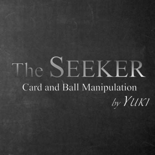 더시커_유키(다운로드상품)(The SEEKER video - DOWNLOAD)더시커_유키(다운로드상품)(The SEEKER video - DOWNLOAD)