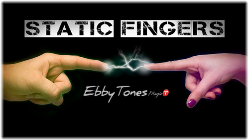 Static Fingers by Ebbytones video DOWNLOAD