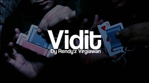 Vidit by Rendy Virgiawan video DOWNLOAD