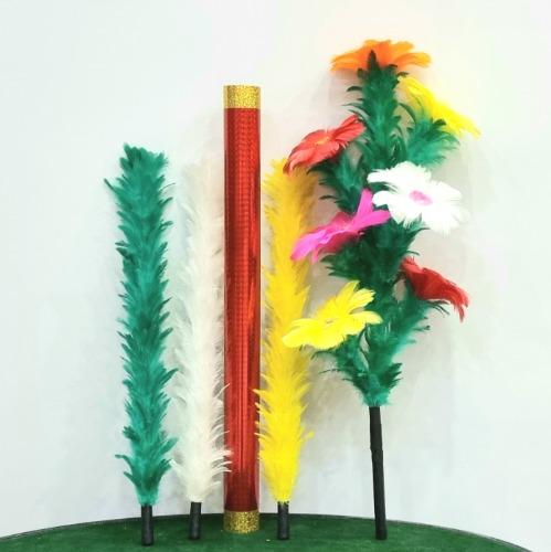 페더체인지인투플라워(Feather change into flower)페더체인지인투플라워(Feather change into flower)