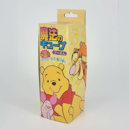 매지컬큐브(푸)(Magical Cube-pooh )매지컬큐브(푸)(Magical Cube-pooh )