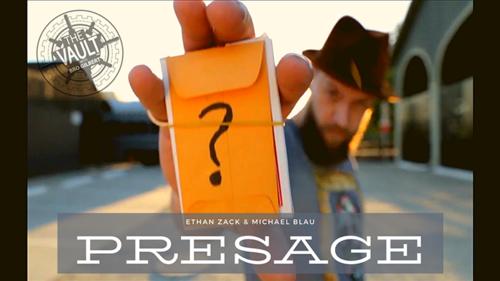 The Vault - Presage by Ethan Zack & Michael Blau video DOWNLOAD