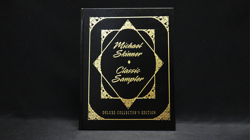 Michael Skinner Classic Sampler (Signed and Numbered, No Slipcase)