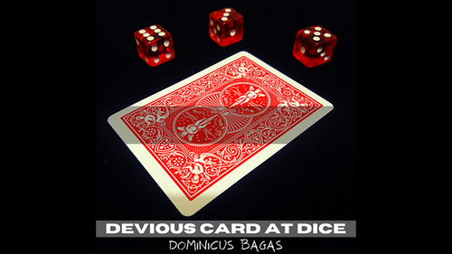 Devious Card at Dice by Dominicus Bagas video DOWNLOAD
