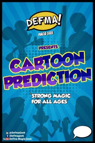 Cartoon Prediction (from SILLY BILLY)Cartoon Prediction (from SILLY BILLY)