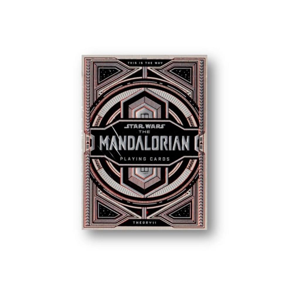 스타워즈 만달로리안 덱 (Star Wars Mandalorian Deck)