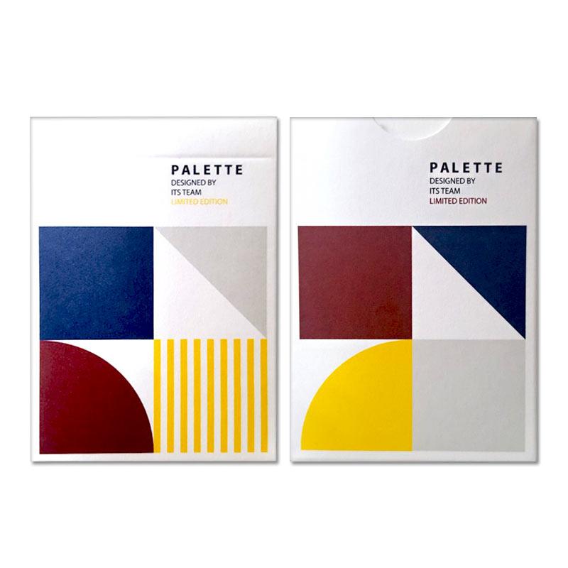 JLCC [2500덱한정]팔레트덱(Palette deck)