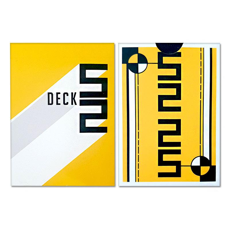 JLCC [300덱한정]덱52(deck 52)