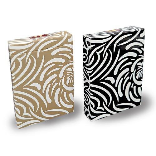 플레잉카드,덱,playingcard,deck,디자인카드,마술카드,베이컨매직,터뷸런스,turbulence,바이시클카드,트럼프카드