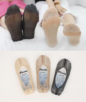 인견 덧신여성 슈즈 신발