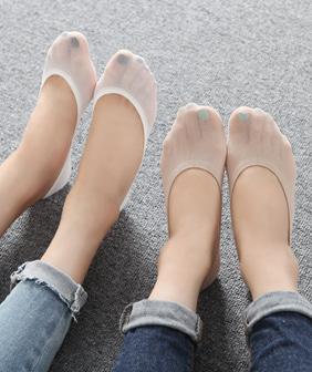 히든 삭스여성 슈즈 신발