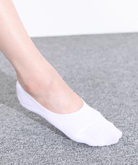 벗겨짐 걱정 완전 NO!! 면 덧신여성 슈즈 신발