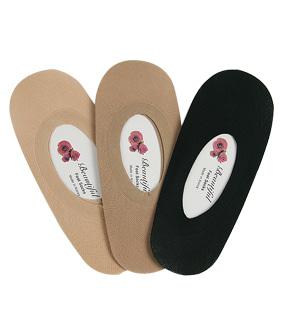 베이직 기본 덧신여성 슈즈 신발