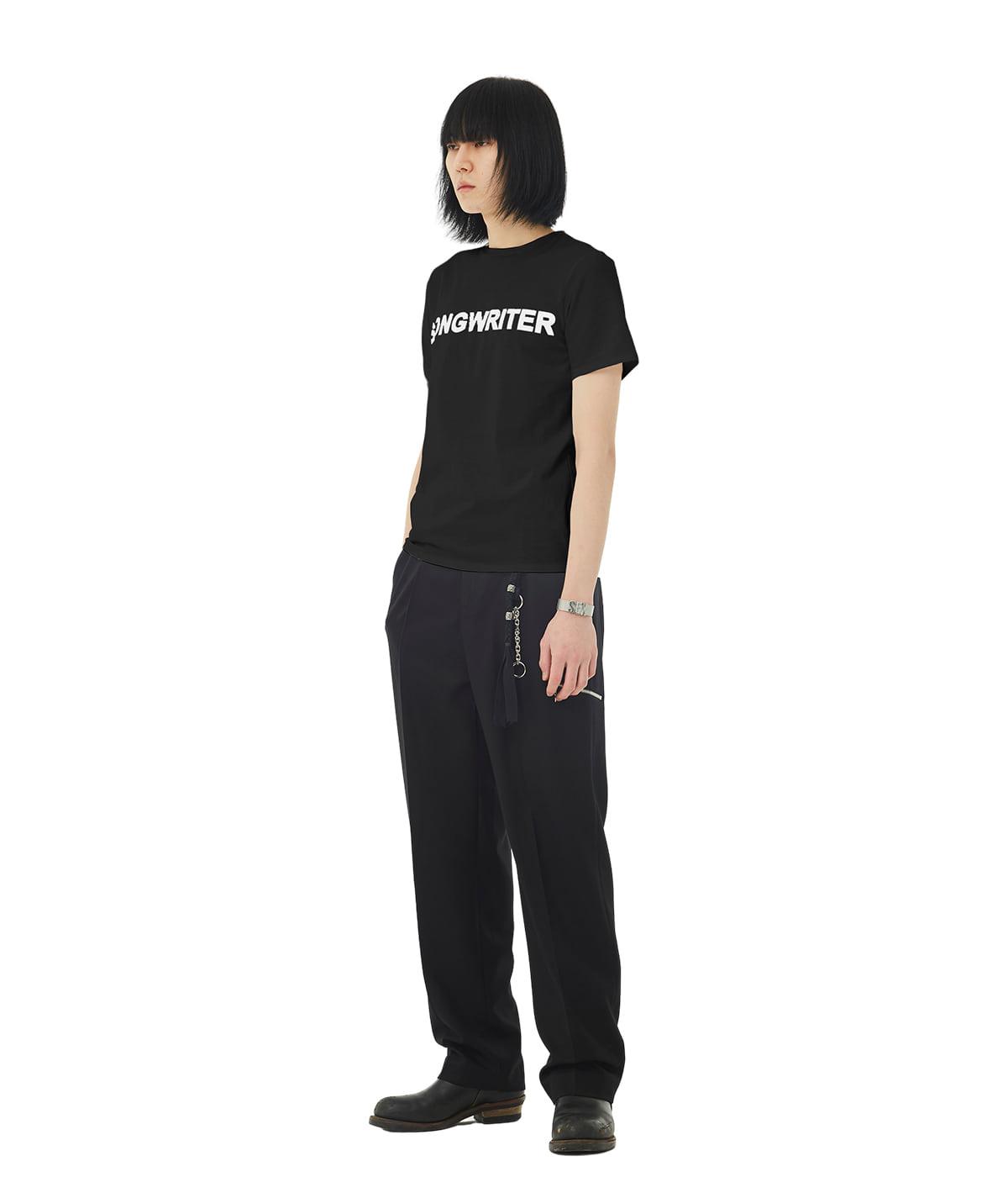 Songwriter T-shirts (Black)