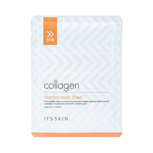 It's skin Collagen Nutrition Mask Sheet 17g * 3ea