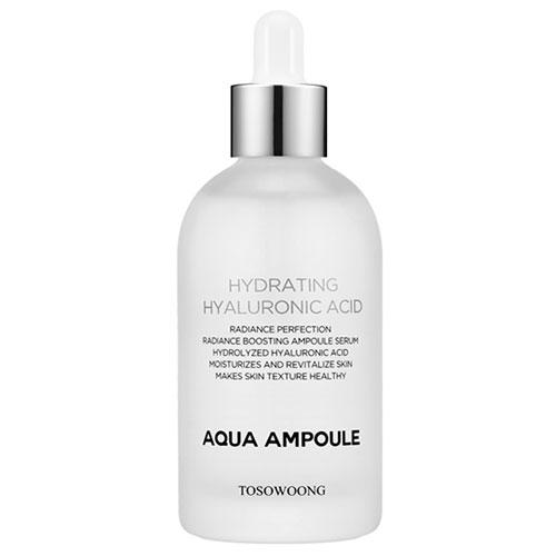 TOSOWOONG Hydrating Hyaluronic Acid Aqua Ampoule 100ml