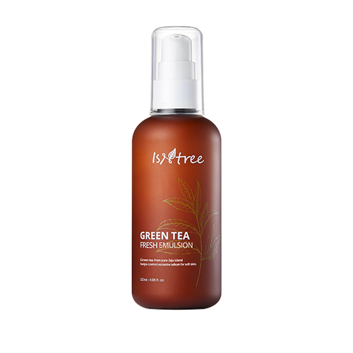 Isntree Green tea Fresh Emulsion 120ml