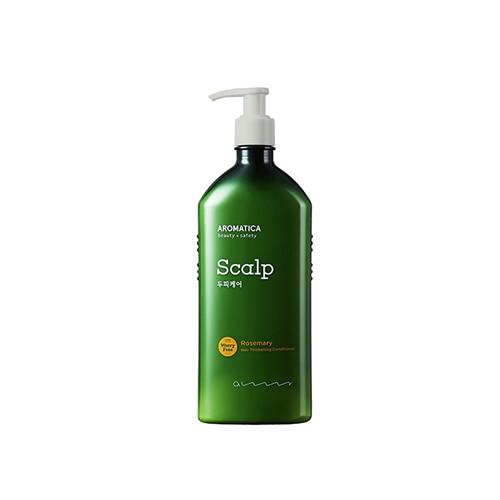 Aromatica Rosemary Hair Thickening Conditioner 400ml