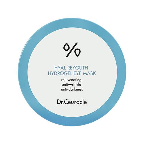 Dr. Ceuracle Hyal Reyouth Hydrogel Eye Mask 60ea
