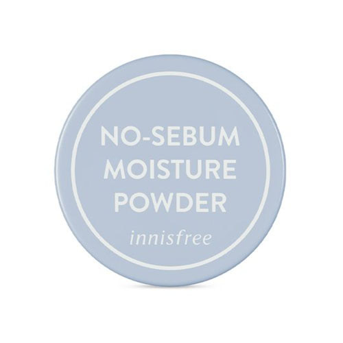 innisfree No Sebum Moisture Powder 5g (Renewal)