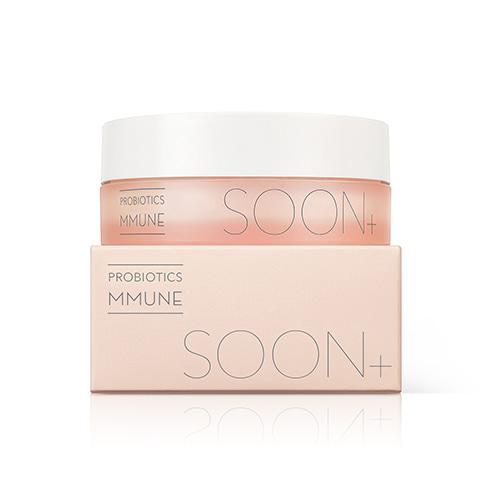 SOONPLUS Probiotics Mmune Powder 10g