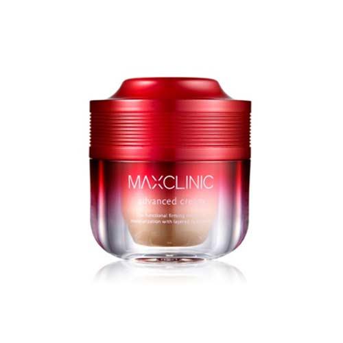 MAXCLINIC Advanced Cream 50ml