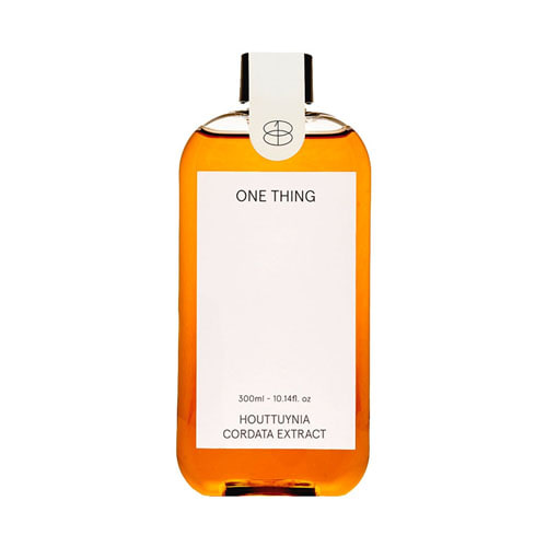 ONE THING Houttuynia Cordata Extract 300ml