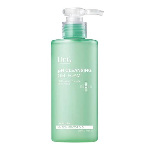 Dr.G pH Cleansing Gel Foam 200ml